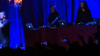 Atmosphere - The Waitress Live @ Hollywood Palladium 9.5.2014