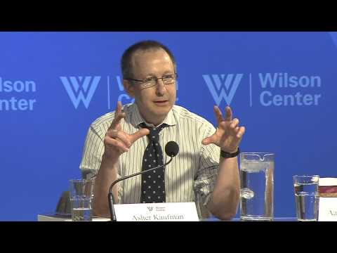The Other Arab-Israeli Conflict: The Middle East In The Clas_part 1