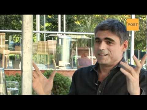 Entrevista a Pablo Simonetti www.elpost.cl parte 3