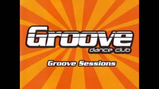 Abel The Kid & Raúl Ortiz @ Groove Sessions (2001)