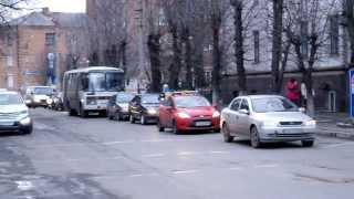 Євромайданівський автопробіг