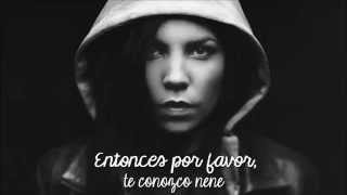 I Know You - Skylar Grey (Traducción al español)