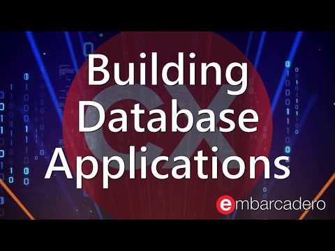 Buiding A Database App with FireDAC and C++Builder