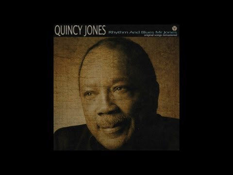Quincy Jones production discography - Wikipedia