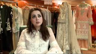 Asian Wedding Designers - Maria B - WeddingTV
