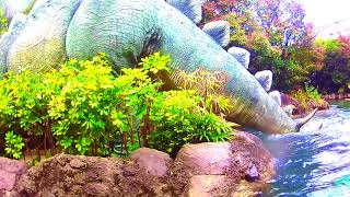 Jurresic park(Universial Film studios Japan)