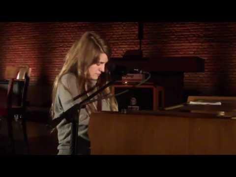 American Songbirds: STEPHANIE NILLES live in Bochum, 30. März 2014 (2)