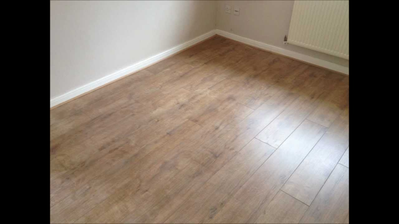 Laminate Flooring By Perfection Kolberg Oak 12mm Installation You