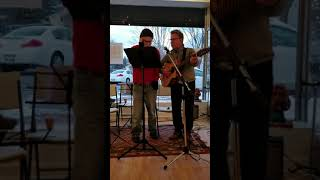 All You Have to Do is Dream--Howie Schultz and Don Shearn