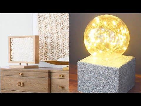 My Top 10 Home Decor DIY Project Ideas