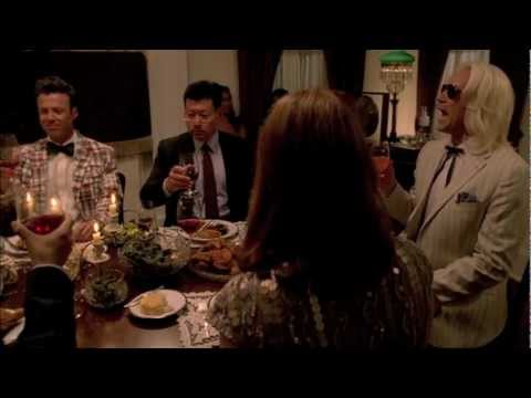 Ashley Schaeffer (Will Ferrell) Outtakes - Eastbound and Down Season 3