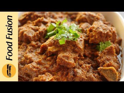 Masala Dum Gosht Recipe By Food Fusion