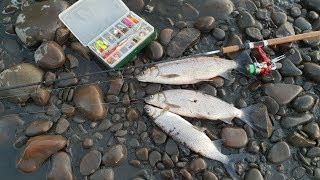 Очередная Клевая рыбалка в Якутии! Yakut...