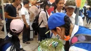 [HSV-SGU] Ngày Hội Tân Sinh Viên Đại Học Sài Gòn 2015