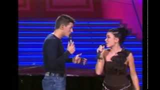Jenifer et Jean Pascal- Paroles, Paroles (STAR ACADEMY 1)