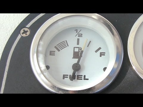 Boating Tips To Save On Gas