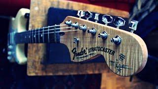 Fender Yngwie Malmsteen Stratocaster - Gear Episode 1