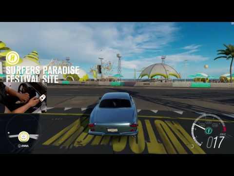 Forza Horizon 3 - Överi Tuunattu Pyhimys Volvo Osa 30