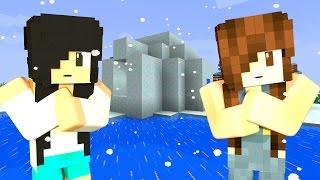 Minecraft Survival - BUSCANDO IGLUS  #VídeoAntecipado