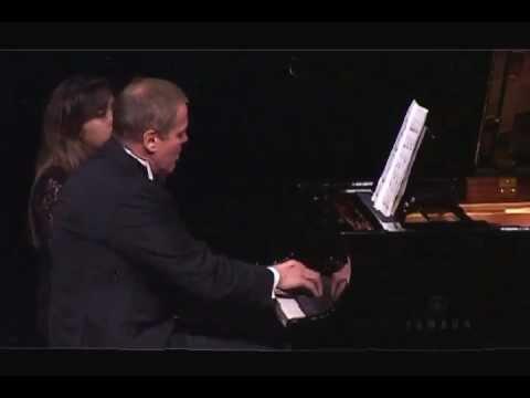 Tzimon Barto --- 13. Uluslararası Antalya Piyano Festivali