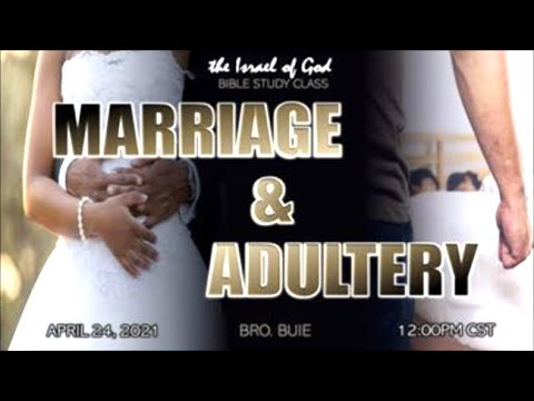 "Download IOG - ""Marriage & Adultery"" 2021"