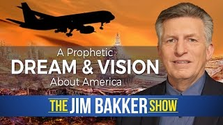 A Prophetic Dream & Vision About America