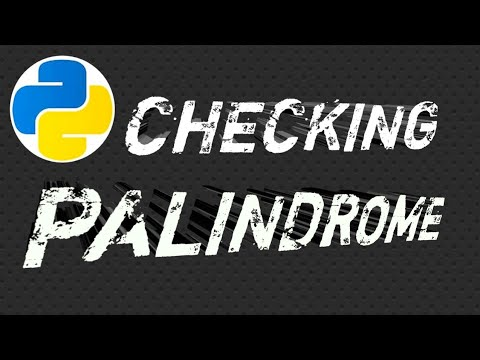 WAP TO CHECK WHETHER A NUMBER IS PALINDROME OR NOT || USER DEFINED FUNCTION ||