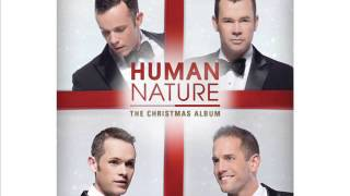 Watch Human Nature Silent Night video
