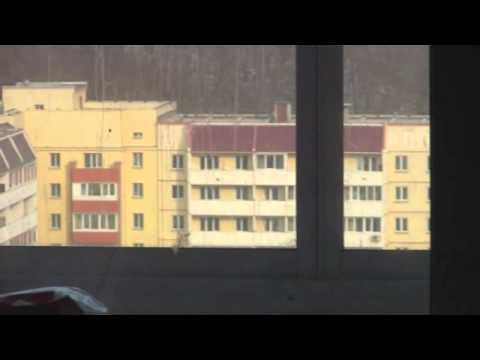 Квартира на Снеговой Пади