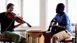 Fungai Nengare & Melina Maive - Kana Usipo