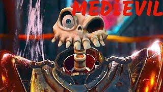 MEDiEVIL - ANNOUNCE TRAILER (PS4 2019)