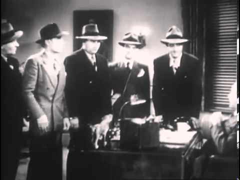 Crime, Inc  (1945) **** FULL MOVIE ****