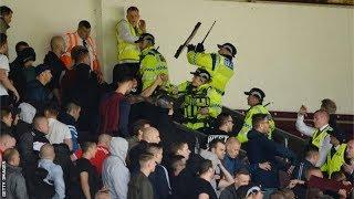 Video Gol Pertandingan Burnley vs Hannover 96