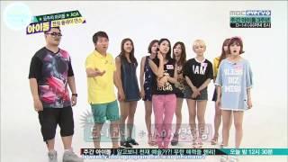 Video [HEAVENLYSUBS] 140709 MBC Every1 Weekly Idol - AOA Cut (Eng Subbed) download MP3, 3GP, MP4, WEBM, AVI, FLV Juli 2018