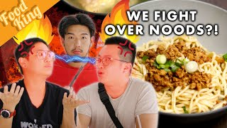 Our Last Episode After 3 Years! | Food King Singapore