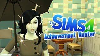 SUMMER FLING - 34 - Achievement Hunter (Sims 4 Seasons)