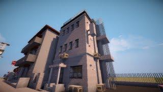 [Minecraft] ニュータウン建設物語 Part1 [ゆっくり実況]