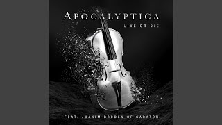 Play Live Or Die (feat. Joakim Brodén)