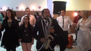 Ork Sampioni Veli i Bilal vo Wien Svadba 2013 [HD]
