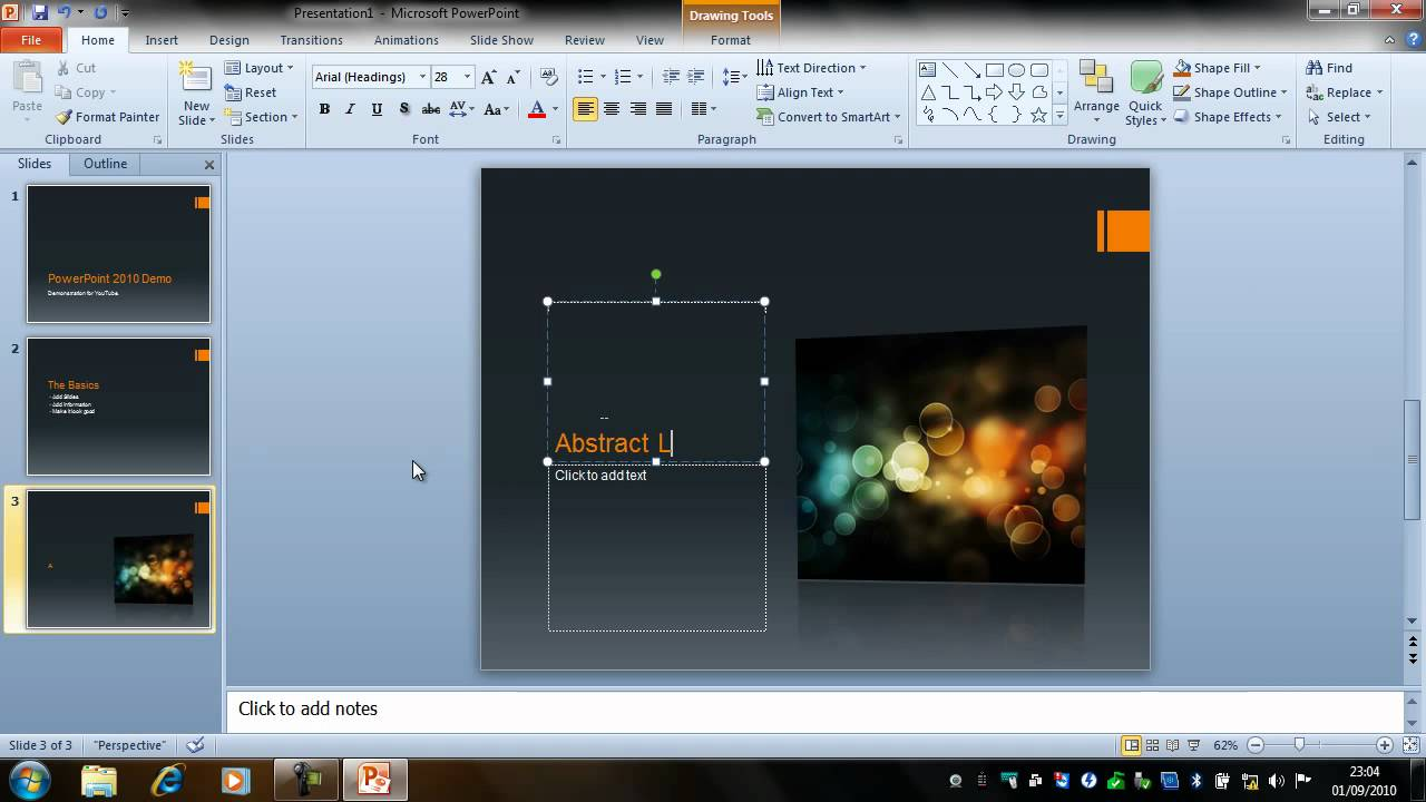 Usdgus  Pleasing Creating A Presentation  Powerpoint   Youtube With Remarkable How To Presentation In Powerpoint Besides Google Apps Powerpoint Presentation Furthermore Download Microsoft Powerpoint Free For Windows  With Attractive Powerpoint To Microsoft Word Also Swot Analysis Template For Powerpoint In Addition Powerpoint Backgroud And Download Powerpoint Microsoft Office Free As Well As Stem And Leaf Powerpoint Additionally Creative Ideas For Powerpoint Presentations From Youtubecom With Usdgus  Remarkable Creating A Presentation  Powerpoint   Youtube With Attractive How To Presentation In Powerpoint Besides Google Apps Powerpoint Presentation Furthermore Download Microsoft Powerpoint Free For Windows  And Pleasing Powerpoint To Microsoft Word Also Swot Analysis Template For Powerpoint In Addition Powerpoint Backgroud From Youtubecom