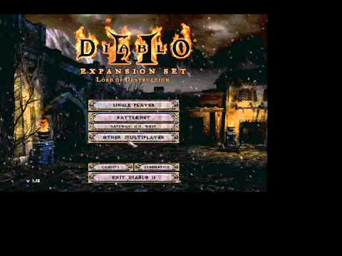 diablo 2 1.13c download crack
