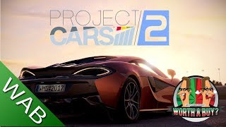 Project Cars 2 Review - Worthabuy?