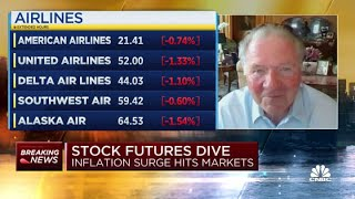 Interactive Brokers' Thomas Peterffy on inflation, Fed policy and more