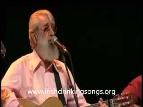The Dubliners - Irish Rover -- www.Irishdrinkingsongs.org