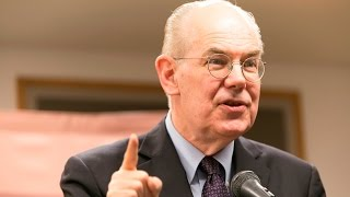 "John Mearsheimer on ""An Offensive Realist's View of China and Crimean Crisis"""