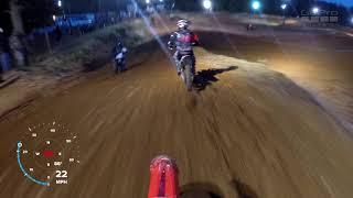 East Bend MX Rd 7 Moto 1 450D