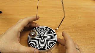 Магнитный маятник для принятия решений! Decision Maker.