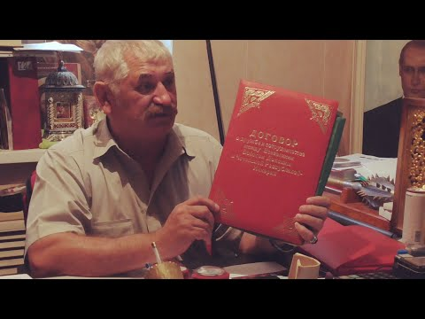 ARTV ARTV: Вся правда о Договоре о дружбе между Всевеликим Войском Донским и Республикой Ичкерия