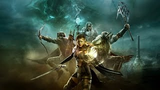 ELDER SCROLLS ONLINE #001 - Willkommen Gefangener | Let's Play ESOTU [PS4][German|Deutsch][Gameplay]