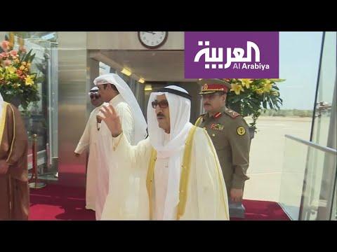نشرة الرابعة  أمير الكويت يزور العراق لبحث الملفات المشتركة  - نشر قبل 2 ساعة